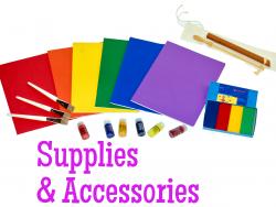 Waldorf Homeschool Supplies