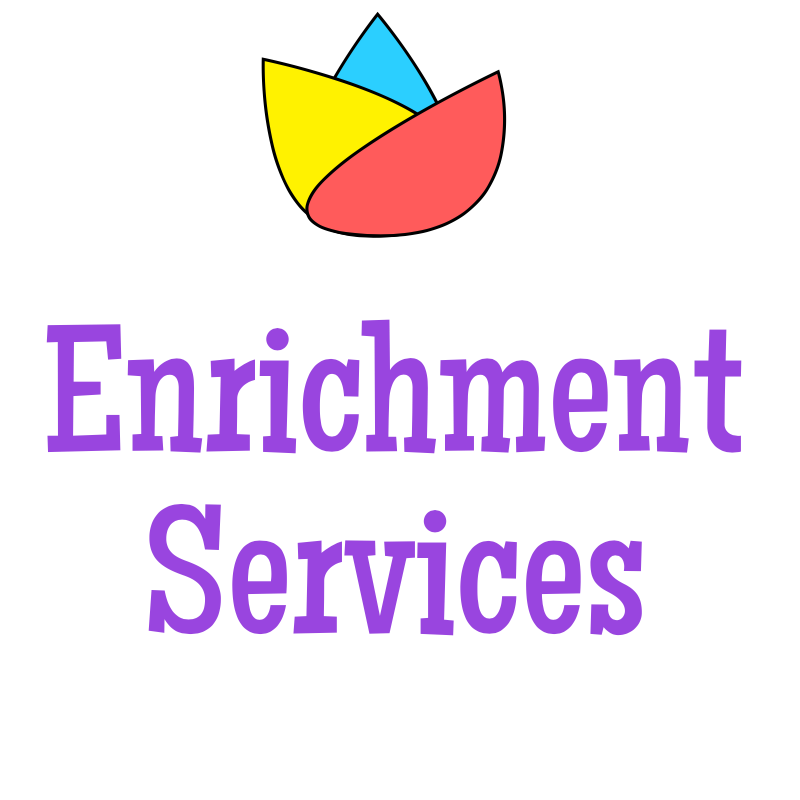 Enrichment Services Tile