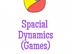 Spacial Dynamics, Games tile