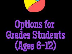 Grades Children Summer Sessions